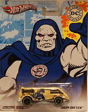 2012 Hot Wheels Nostalgia DC Comics Originals Darkseid Dream Van XGW RR Quantity