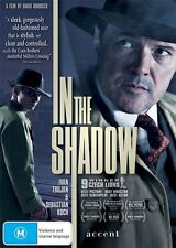 In The Shadow (DVD, 2013)