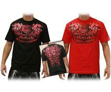 Contract Killer Dog Eat Dog Mma T-Shirt M-Xxxl Ufc New