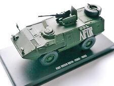 Carro ARMATO TANK FIAT IVECO 6614 ITALY 1993/IFOR Army Esercito, DeAgostini 1:43 Boxed