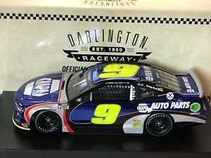 2020 Action Chase Elliott #9 NAPA Darlington 1/24 Color Chrome 1 of 216