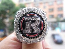 2016 Ottawa Redblacks The 104th Grey Cup Championship Ring Fan Men Gift