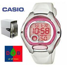 *BNIB* Casio ILLUMINATOR LW-200-7AVDF Junior Ladies Girls Kids Sports Watch