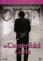 The Centerfold Girls [New DVD] Special Ed, Uncensored, Uncut