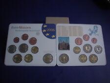 BRD KMS 2006 Stgl , A,D,F,G,J komplett , Kursmünzensatz
