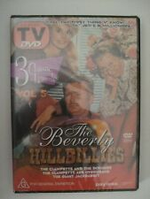 THE BEVERLY HILLBILLIES Comedy TV Show Vol. 5 DVD - 3 Classic Episodes - NEW