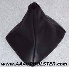 Shift Boot Manual PVC Leather For Mitsubishi GT3000 or Dodge Stealth 1991 to1999