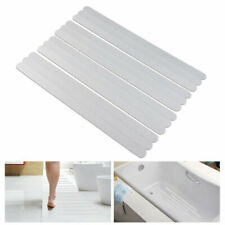 12Pcs Anti Slip Grip Strips Non-Slip Floor Bath Tub Shower Sticker Home Decor