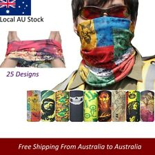 Bicycle Magic Headband Sports Neck Cycling Face Mask Bike Head Scarf Camouflage