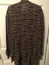 Two Piece Women's Skirt And Top Josephine Chaus Size16
