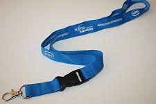 FUJITSU Siemens chiave nastro/Lanyard/Keyholder Nuovo!!!