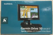 Garmin Drive 50LM GPS with Dash Mount  **please read description**