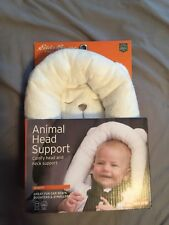 Baby head and neck support