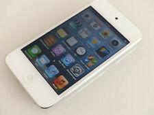 Apple iPod touch 4. Generation Weiß (8GB) A1367 gebraucht #DNQW