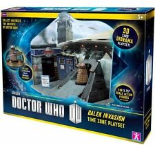 Doctor Who TV, Movies & Video Games Action Figure Playsets