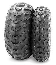 Carlisle - 537082 - Trail Wolf Rear Tire, 25x12x9~