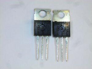 "BUZ77A ""Original"" Siemens  MOSFET Transistor 2  pcs"