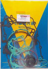 KTM85 KTM 85 SX 2003 - 2012 Full Gasket Kit / Complete Gasket Kit