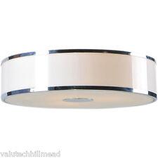 Lampex Della 2 Light CeilingLight - 25.5 cm DIA