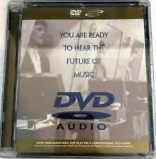 The DVD-Audio Experience - Sampler Disc - Multichannel JVC DVDAS01 - The Doors