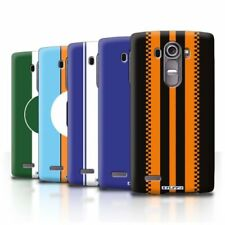 Cars Mobile Phone Fitted Cases/Skins for LG G4
