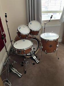 """Mapex Storm 22"""" Rock Fusion Drum Kit"""