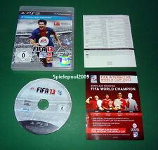 Fifa 13 para Sony PlayStation 3 ps3