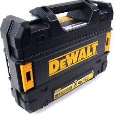 DEWALT Combi Drill 18v TSTAK Dcd776 Hard Carry Case