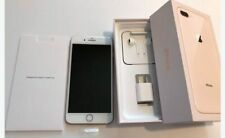 New (Sealed) - Apple iPhone 8 Plus - GSM Unlocked - 64 GB - Gold