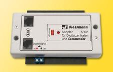 Viessmann 5302 Koppler #NEU in OVP#