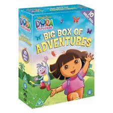 Adventure Animation Anime Box Set DVDs & Blu-ray Discs