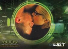 Arrow Season 4 Olicity Chase Card OF2