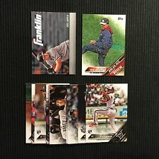 2016 TOPPS UPDATE CHICAGO WHITE SOX MASTER TEAM SET 12 CARDS  WITH INSERTS +