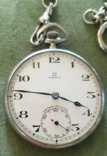 Ancienne montre à gousset OMEGA suisse
