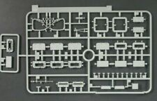 DRAGON 1/35 Scale Pz.Kpfw.III (5cm) Ausf.H Parts Tree K from Kit No. 6642