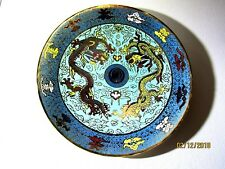 Rare Art Plate Wan-Lion the Ming Dynasty Limited Edition 0928/2500