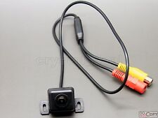 NTSC CMOS Car Universal Reverse Rear-View Backup Camera For Cadilac+ Guide Line