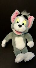 "Vintage 1993 Mattel 15"" TOM from Tom & Jerry The Movie -Free Shipping"