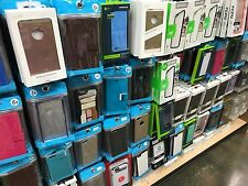 Wholesale Lot 50pc Mix iPhone 6 6s Plus 5.5 Cases in Retail Package for Display