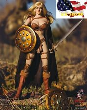 PHICEN 1/6 Arhian Head Huntress Sparta Figure set PL2016-85  ❶IN STOCK USA❶