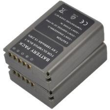 2x BLN-1 Battery New for Olympus BLN1 OM-D PEN F E-M5 EM5 Mark II E-M1 EM1 E-P5