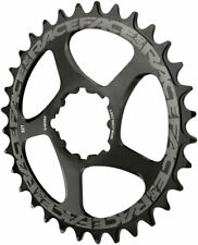 RaceFace 26t Narrow Wide Chainring: Direct Mount 3-Bolt Compatible