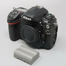 Nikon D300 12.3 MP Digital SLR Camera (Body Only)
