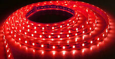 Metra Install Bay 3 Meter 9 Ft LED Light Strip Self Adhesive 3M 12 Volt Red