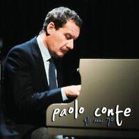 Paulo Conte: Gli Anni 70 - Box 2 CD