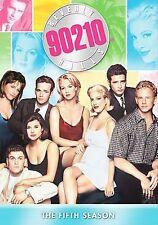 Beverly Hills 90210 - The Fifth Season (DVD, 2008)