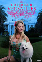 The Queen of Versailles (DVD, 2012) DISC ONLY