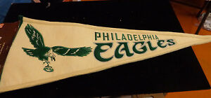 PHILDELPHIA EAGLES BANNER AND WALL Flag pennant