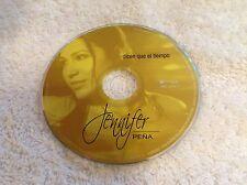 Dicen Que El Tiempo~Jennifer Pena~2006/7~Univision Records~CD Only~Free US Ship!