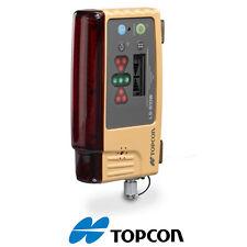 Topcon LS-B10W Bluetooth Wireless Boom Mounted Laser Receiver